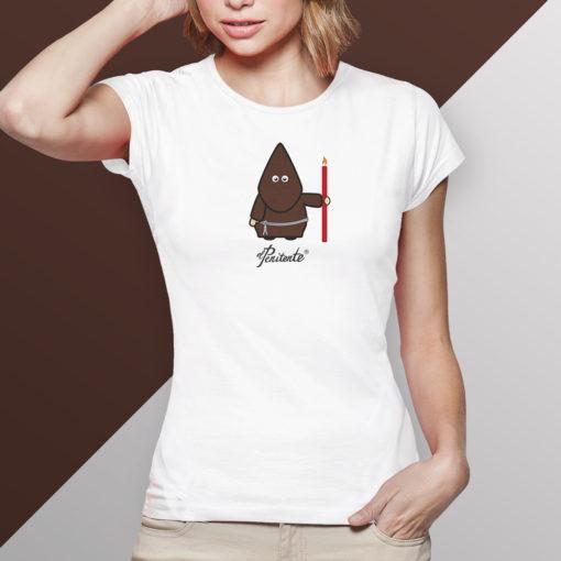 camiseta el buen fin sevilla señora miercoles santo