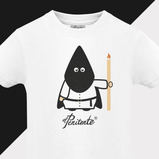 camiseta santa camiseta santa genoveva sevilla niño lunes santo