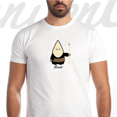 Camiseta Descendimiento Málaga