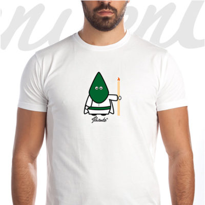Camiseta San Roque Sevilla