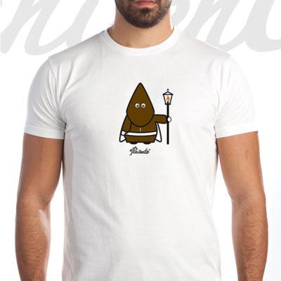 Camiseta Piedad Palencia