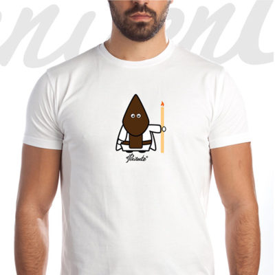 Camiseta Carmen Doloroso Sevilla