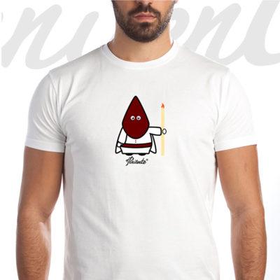 Camiseta El Cerro Sevilla
