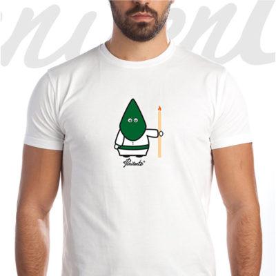 Camiseta El Rocío Sevilla