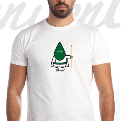 Camiseta La Macarena Sevilla