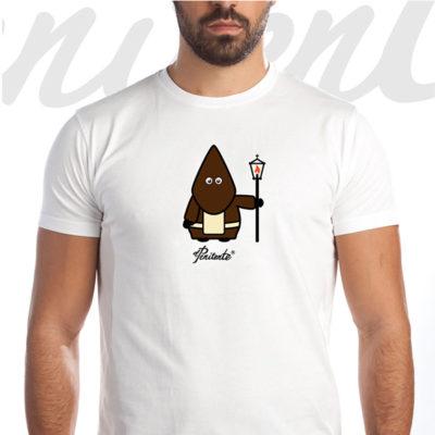 Camiseta Silencio Úbeda (Jaén)