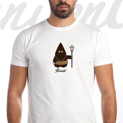 Camiseta Silencio Jaén