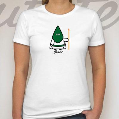 Camiseta Macarena Sevilla