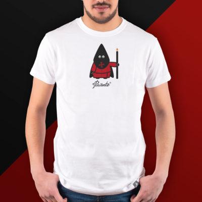 Camiseta Buen Fin «Los Estudiantes» Cabra (Córdoba)