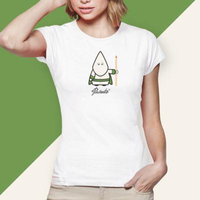 Camiseta El Perdón Jaén (ESPERANZA)