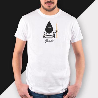 Camiseta Santa Genoveva Sevilla
