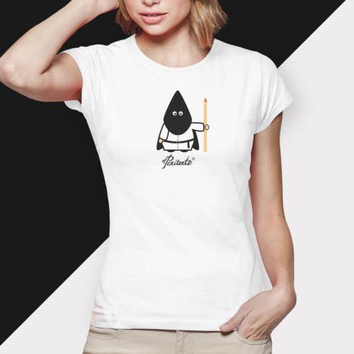 camiseta santa camiseta santa genoveva sevilla señora lunes santo