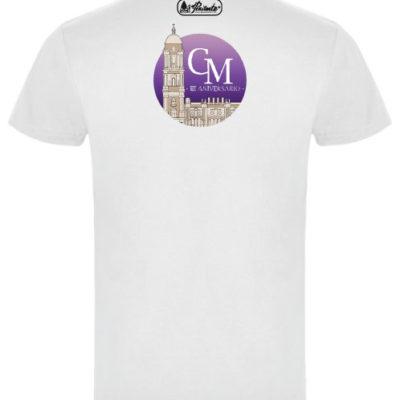 Camiseta Hombre CM